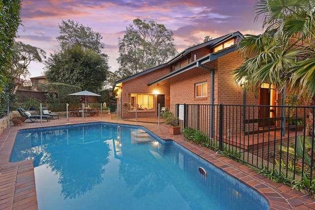 5 Keys Close, Westleigh NSW 2120