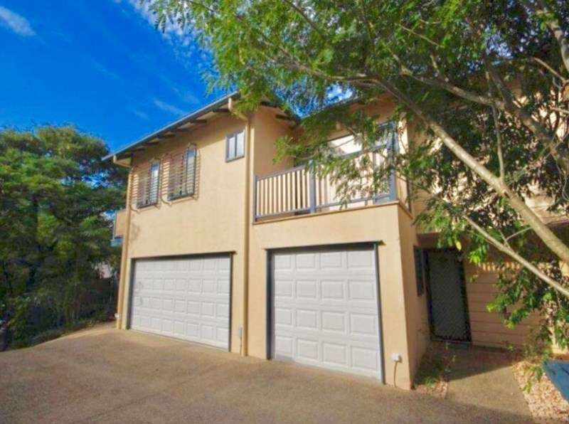 Main view of Homely townhouse listing, 4/39 Brisbane Street, Toowong, QLD 4066