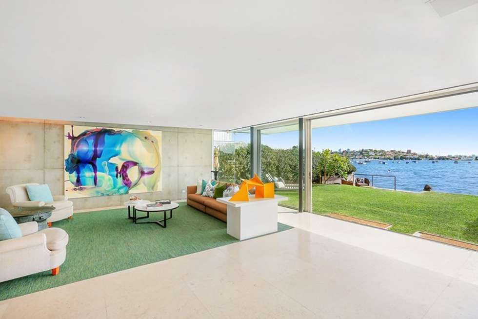 Second view of Homely house listing, 19 Collins Avenue, Rose Bay NSW 2029