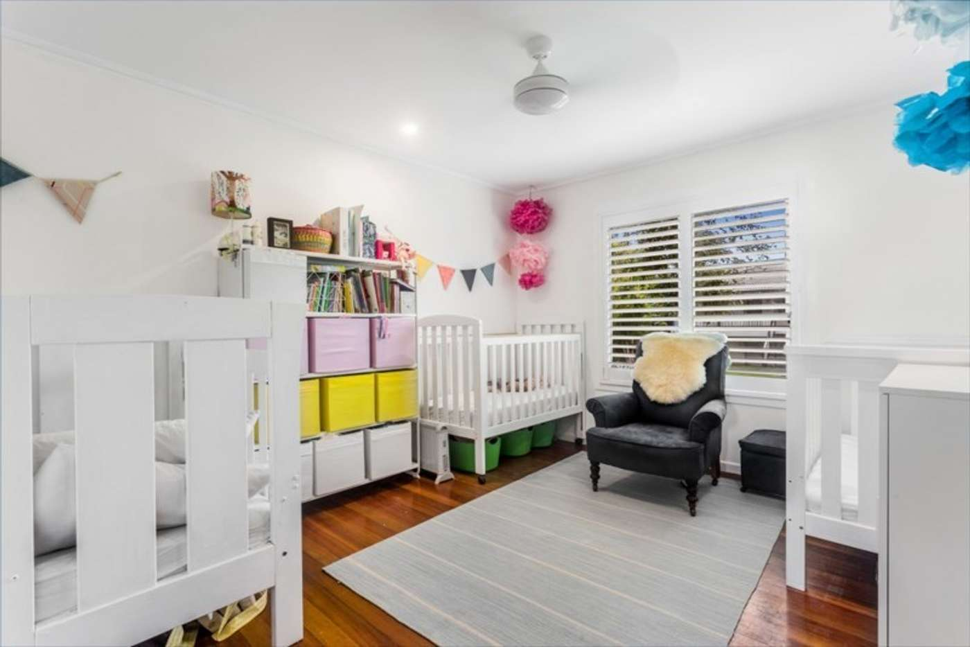 Seventh view of Homely house listing, 18 Gracemere Street, Newmarket QLD 4051