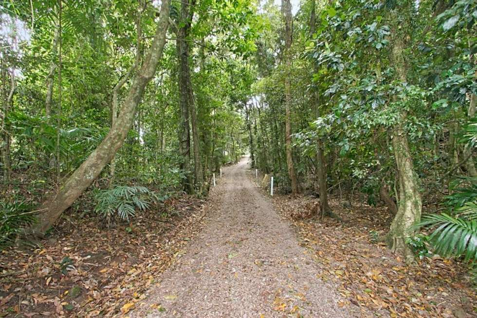 Second view of Homely lifestyle listing, 3362 Nerang Murwillumbah Road, Natural Bridge QLD 4211