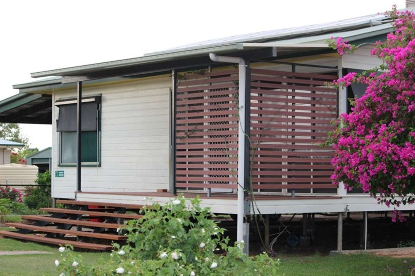Main view of Homely house listing, 102 Currey Street, Roma QLD 4455