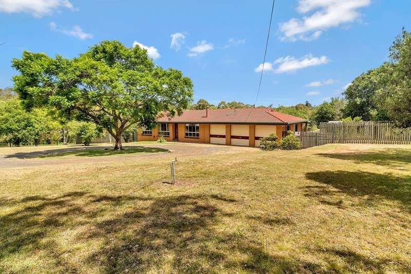 Main view of Homely house listing, 260 Glenvale Road, Glenvale, QLD 4350