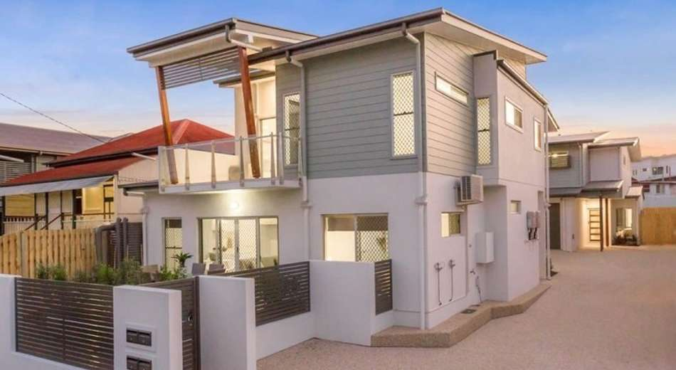 2/165 Stratton Terrace, Manly QLD 4179