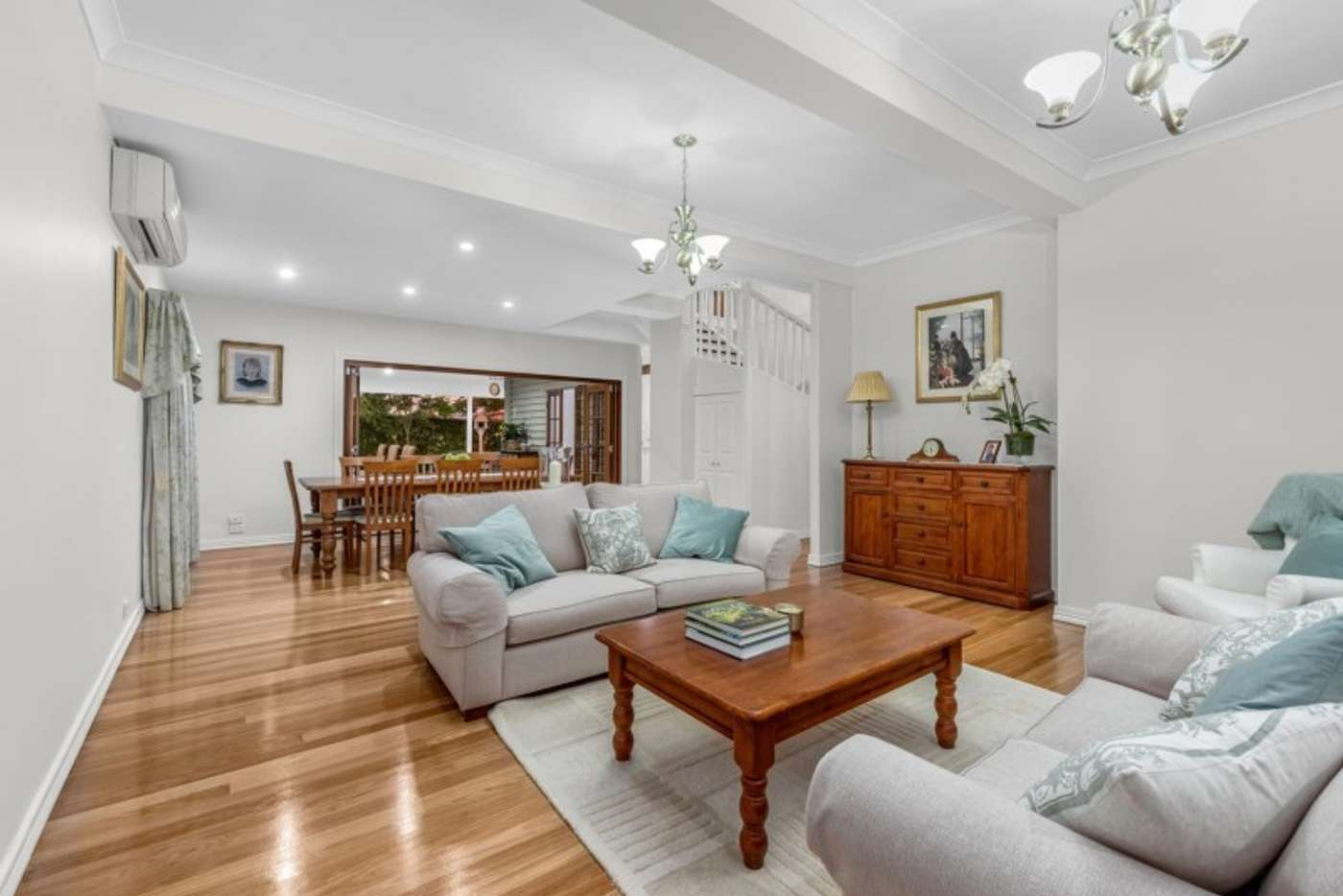 Seventh view of Homely house listing, 36 Willmington Street, Newmarket QLD 4051