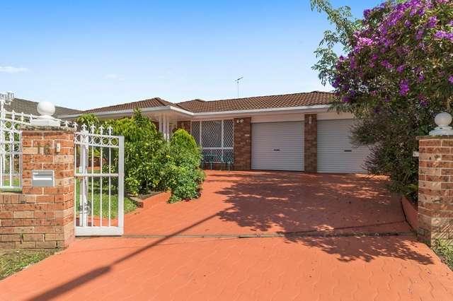 16 Nimbin Avenue, Hoxton Park NSW 2171