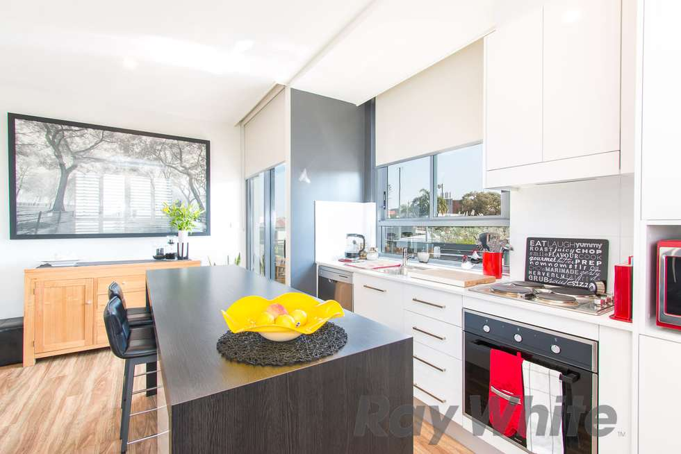 Second view of Homely other listing, 207/6-8 Charles Street, Charlestown NSW 2290