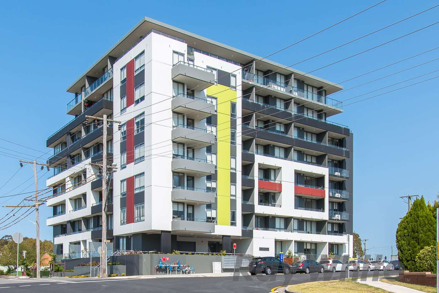 Main view of Homely other listing, 207/6-8 Charles Street, Charlestown NSW 2290