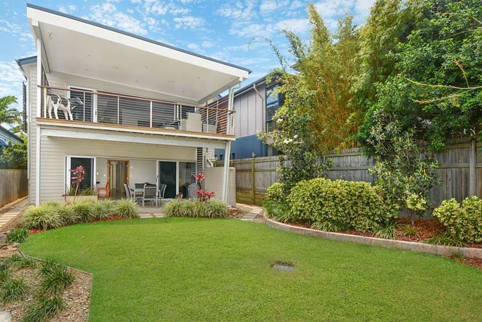 Second view of Homely house listing, 8 South Street, Newmarket QLD 4051
