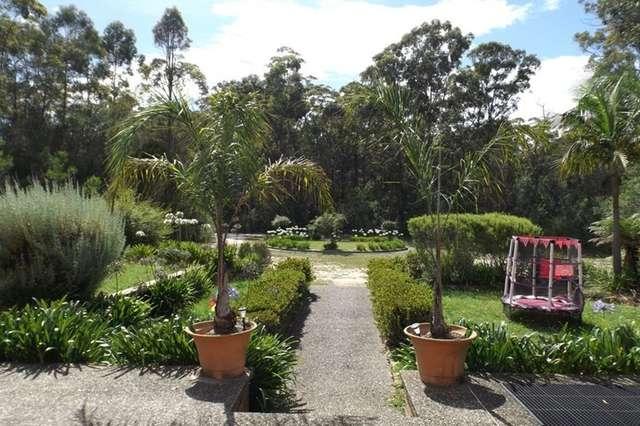 128 Old Mossy Point Road, Jeremadra NSW 2536