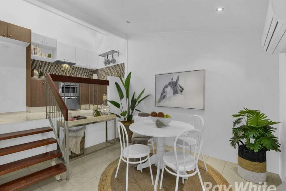 Fifth view of Homely townhouse listing, 2/65 Erneton Street, Newmarket QLD 4051
