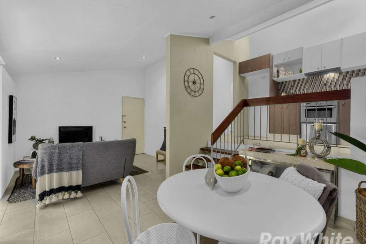 Main view of Homely townhouse listing, 2/65 Erneton Street, Newmarket QLD 4051