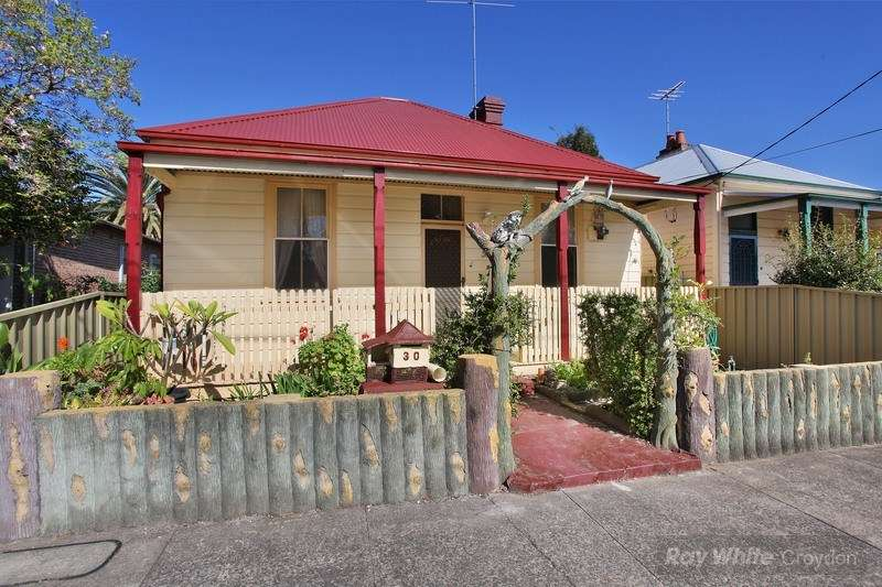 Main view of Homely house listing, 30 Heighway Avenue, Ashfield, NSW 2131