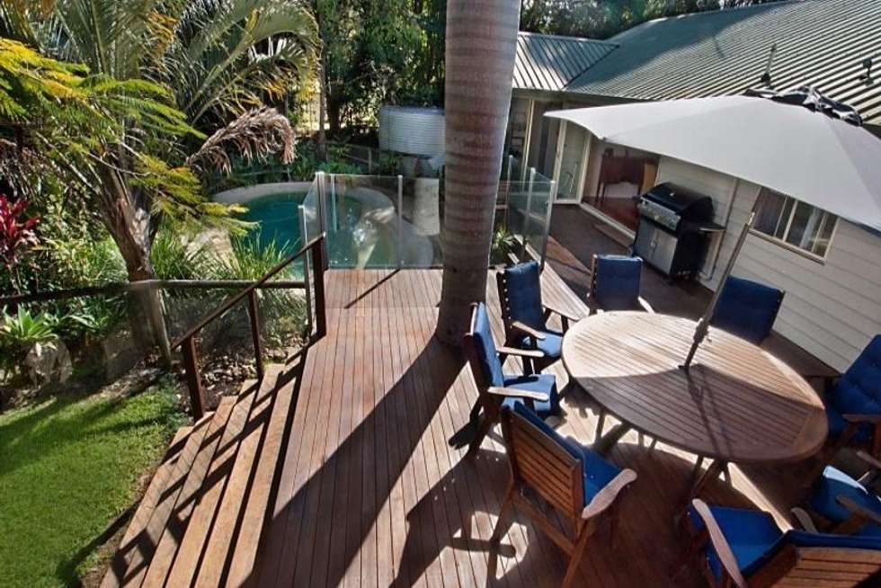 Third view of Homely house listing, 160 Nandroya Road, Cooroy QLD 4563