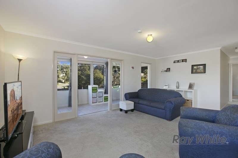 Main view of Homely house listing, 35 Howlett Road, Capalaba, QLD 4157