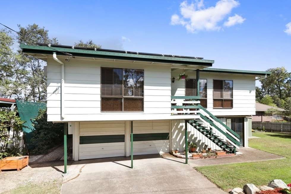 Second view of Homely house listing, 144 Fernvale Road, Brassall QLD 4305
