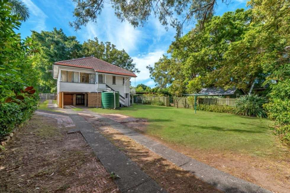 Fourth view of Homely house listing, 30 Davidson Street, Newmarket QLD 4051