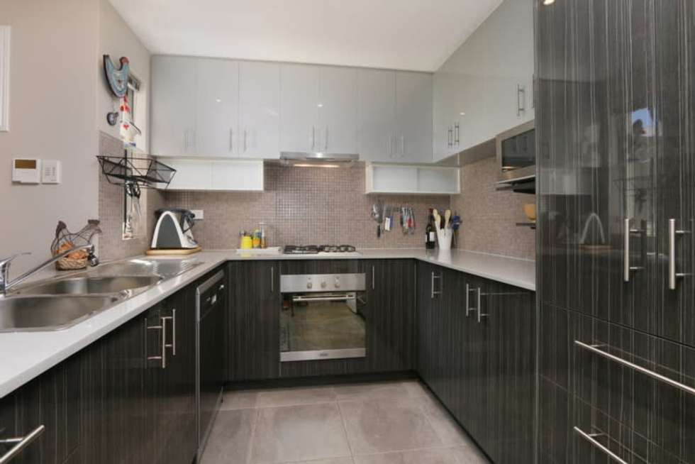 Fifth view of Homely house listing, 7/8 Wanarie View, Beeliar WA 6164