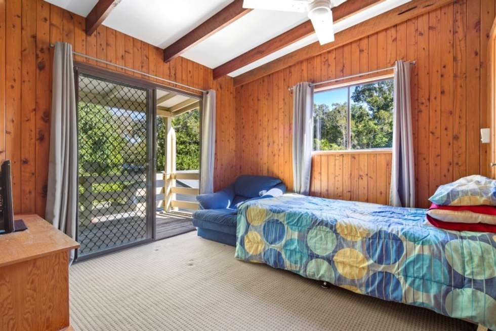 Second view of Homely house listing, 134 Yandina Coolum Road, Coolum Beach QLD 4573