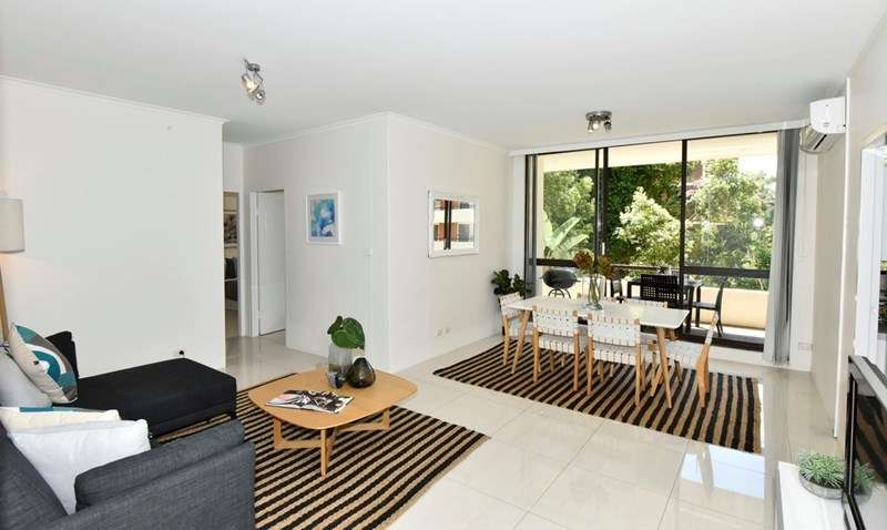 Main view of Homely unit listing, 10/3-11 Princess Street, Brighton-le-sands, NSW 2216