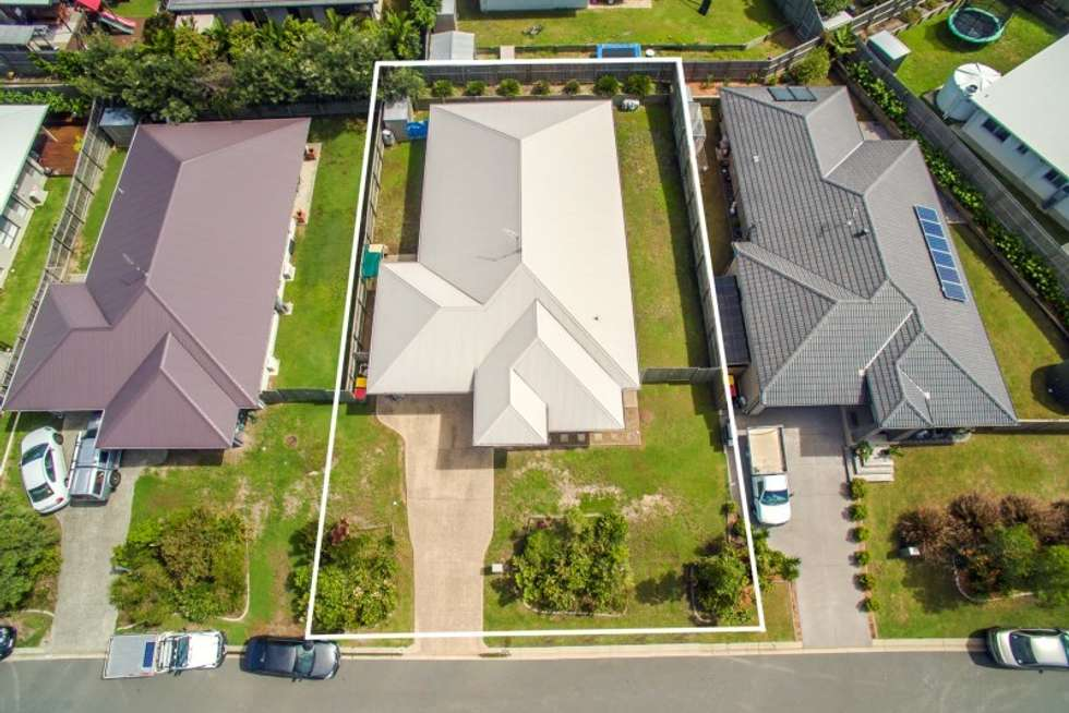 Fifth view of Homely house listing, 34 Morinda Circuit, Noosaville QLD 4566