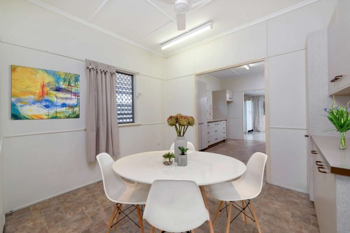 Seventh view of Homely house listing, 33 Farm Street, Newmarket QLD 4051