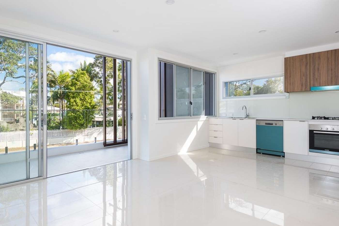 Main view of Homely apartment listing, 8/22 Bay Terrace, Wynnum QLD 4178