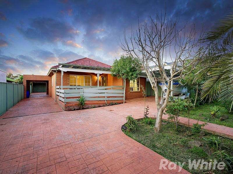 Main view of Homely house listing, 11 Field Avenue, Edithvale, VIC 3196