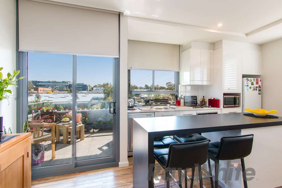 Fourth view of Homely other listing, 207/6-8 Charles Street, Charlestown NSW 2290