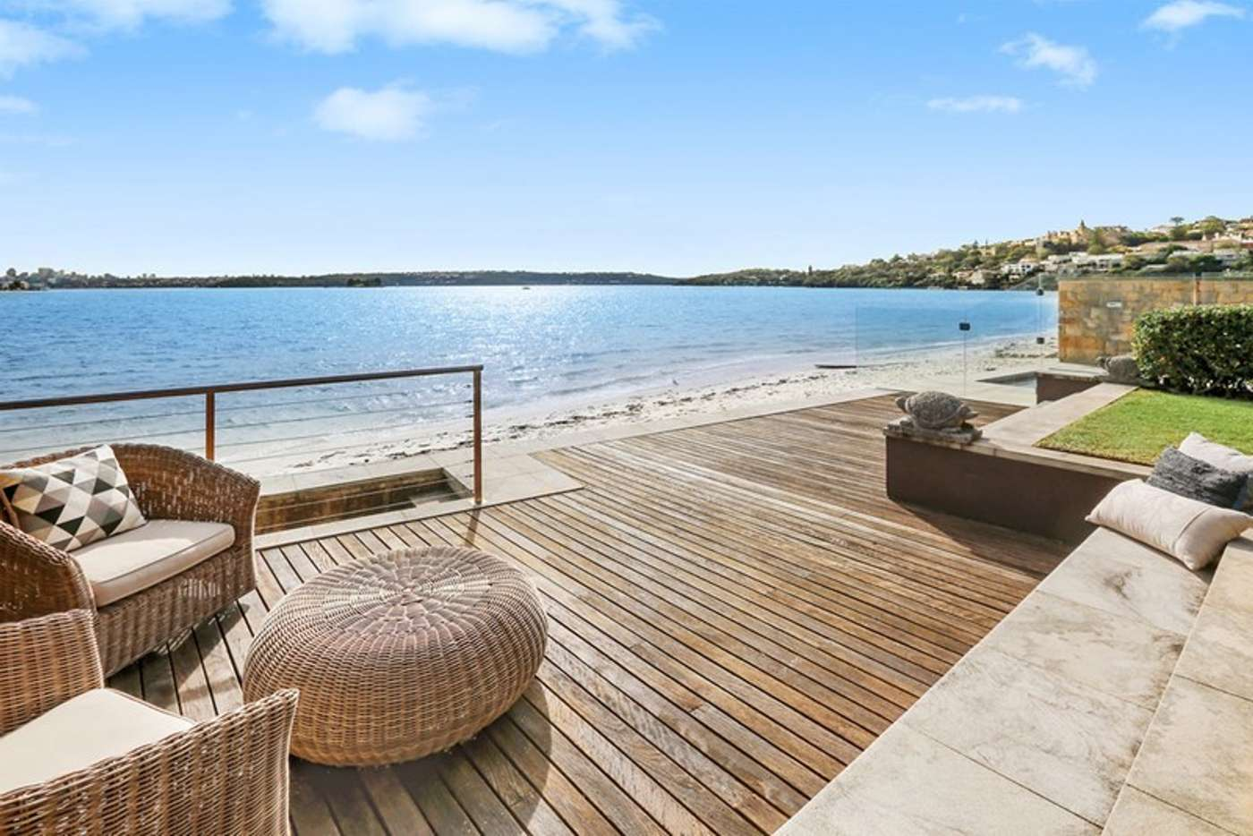 Main view of Homely house listing, 19 Collins Avenue, Rose Bay NSW 2029