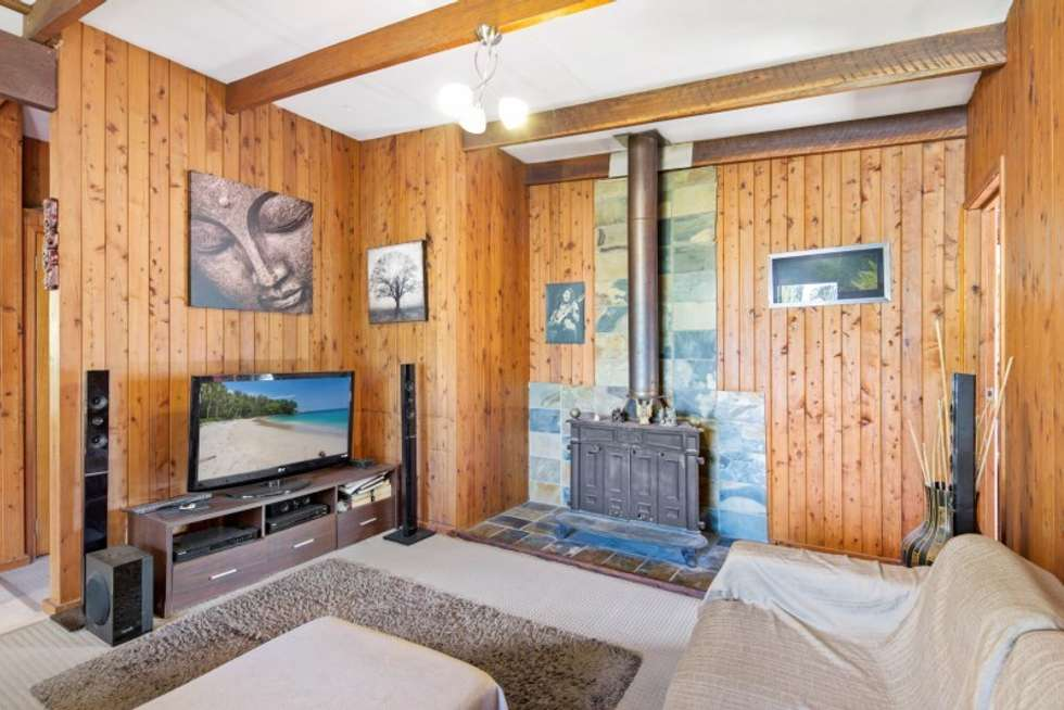 Fifth view of Homely house listing, 134 Yandina Coolum Road, Coolum Beach QLD 4573