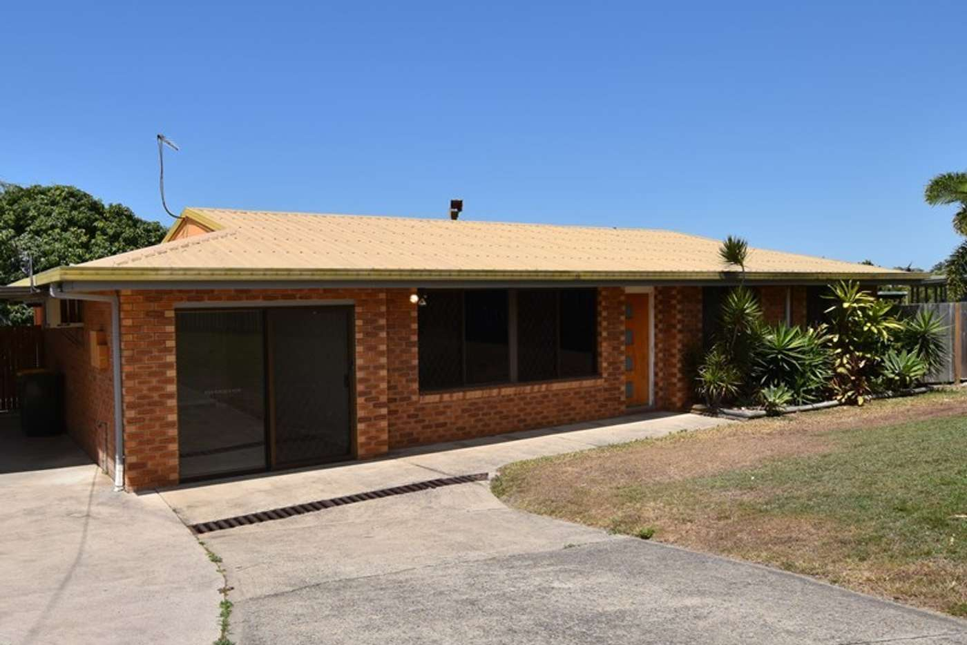 Main view of Homely house listing, 4 Ingemar Court, Clinton QLD 4680