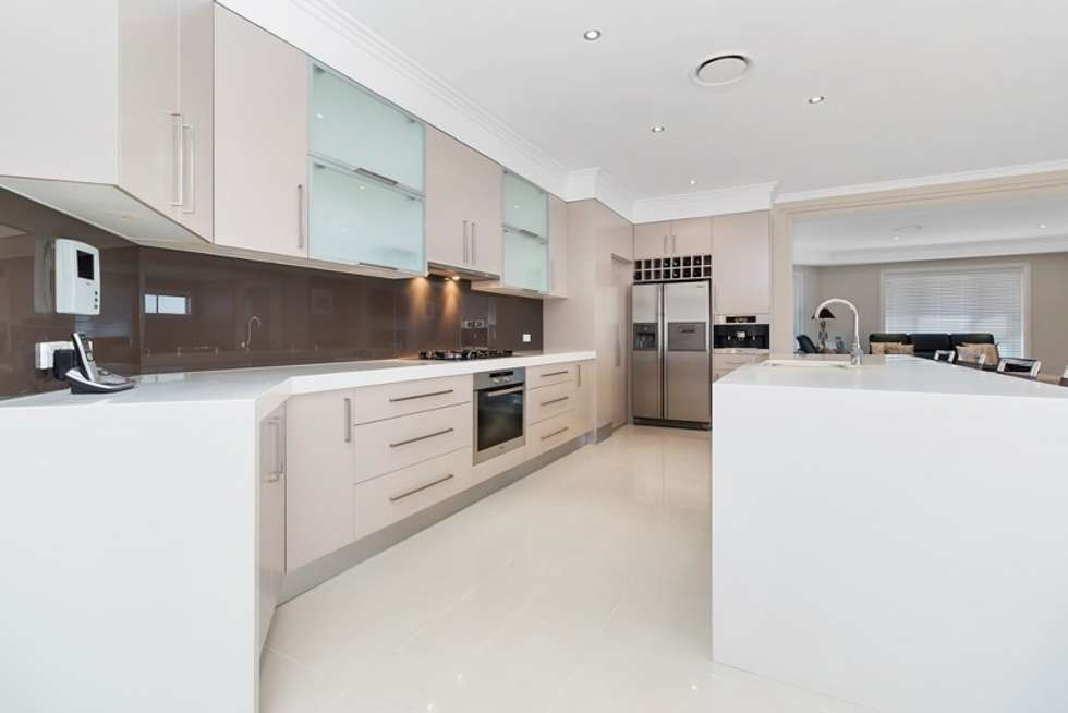 Third view of Homely house listing, 10 Rafter Crescent, Abbotsbury NSW 2176