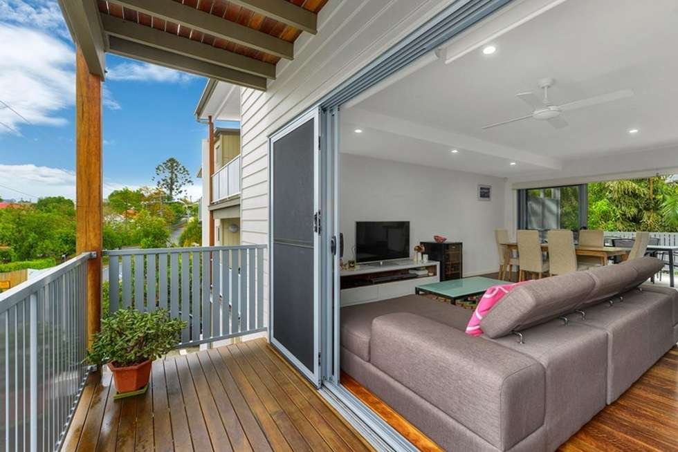 Fourth view of Homely house listing, 1A Greene Street, Newmarket QLD 4051