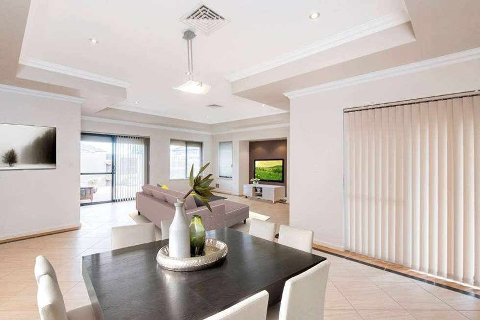 Third view of Homely house listing, 164B Moulden Avenue, Yokine WA 6060