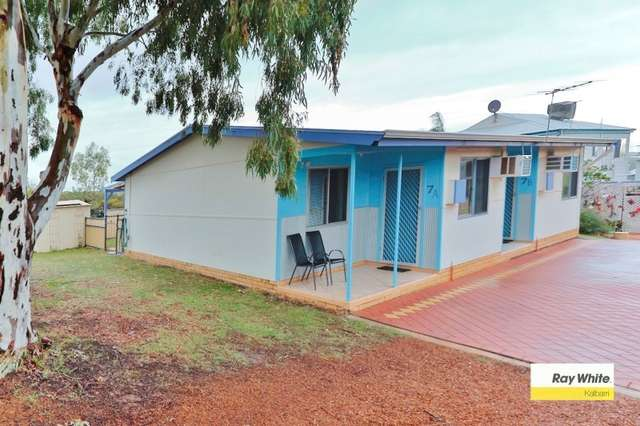 7 A and B Nairn Place, Kalbarri WA 6536