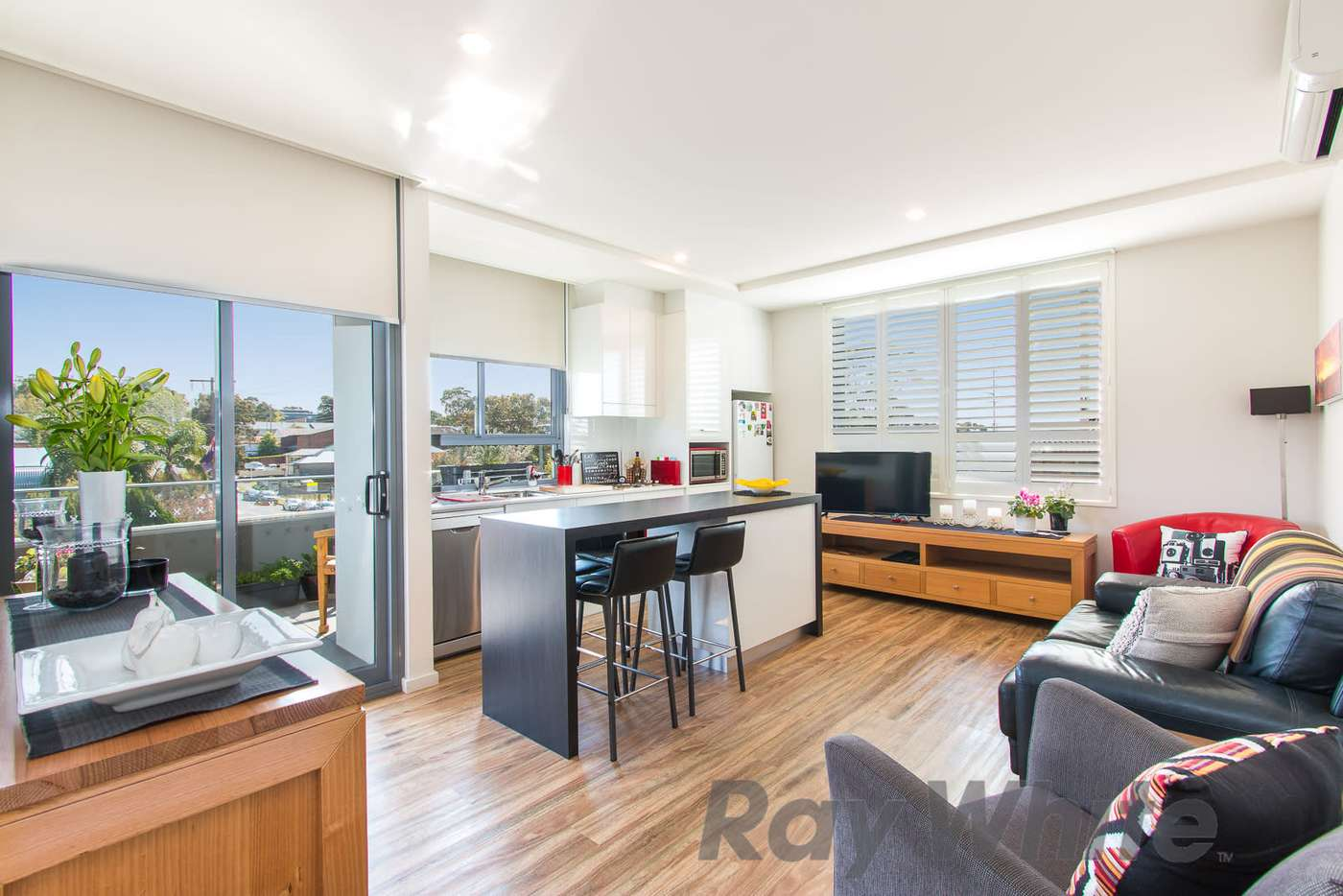 Sixth view of Homely other listing, 207/6-8 Charles Street, Charlestown NSW 2290