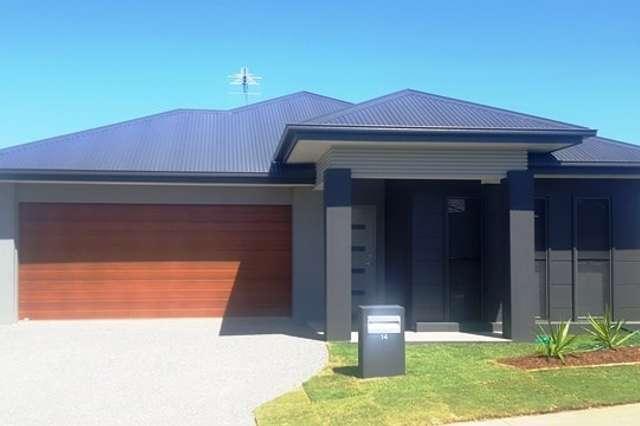 14 Sherlock Street, Ormeau Hills QLD 4208