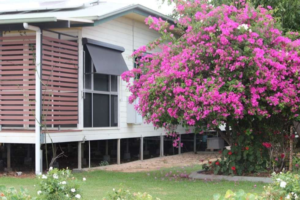 Second view of Homely house listing, 102 Currey Street, Roma QLD 4455