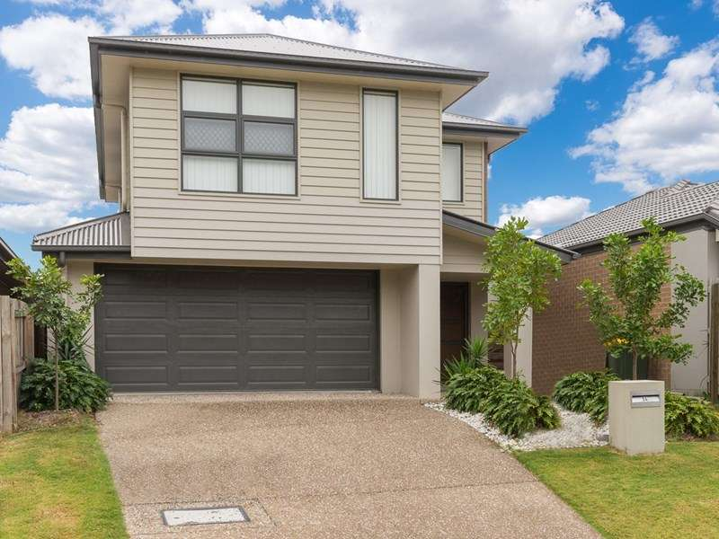 Main view of Homely house listing, 34 Central Green Drive, Narangba, QLD 4504
