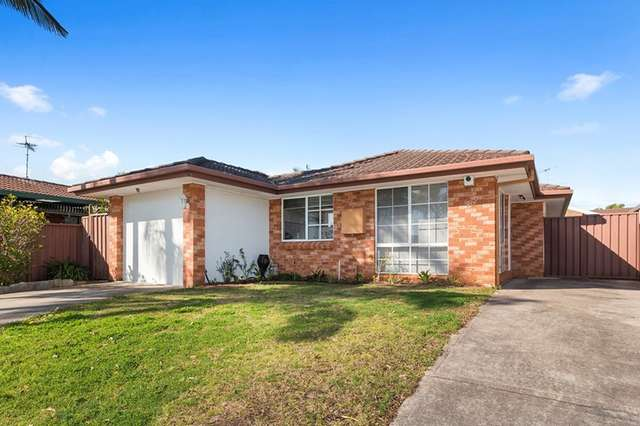 90 Keppel Circuit, Hinchinbrook NSW 2168