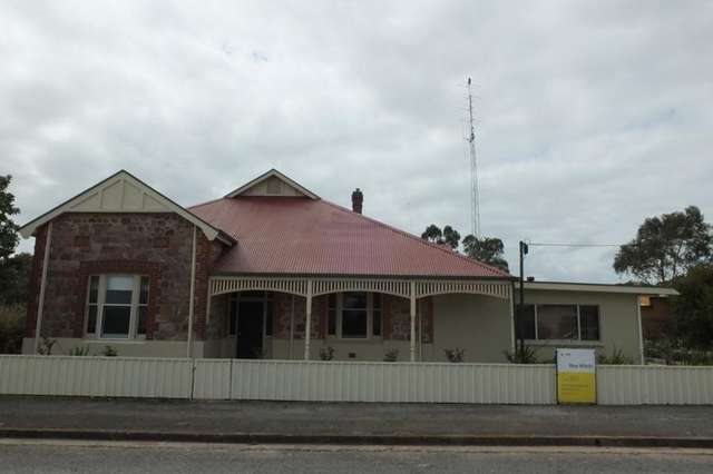 93 and  94 West Avenue, Alford SA 5555