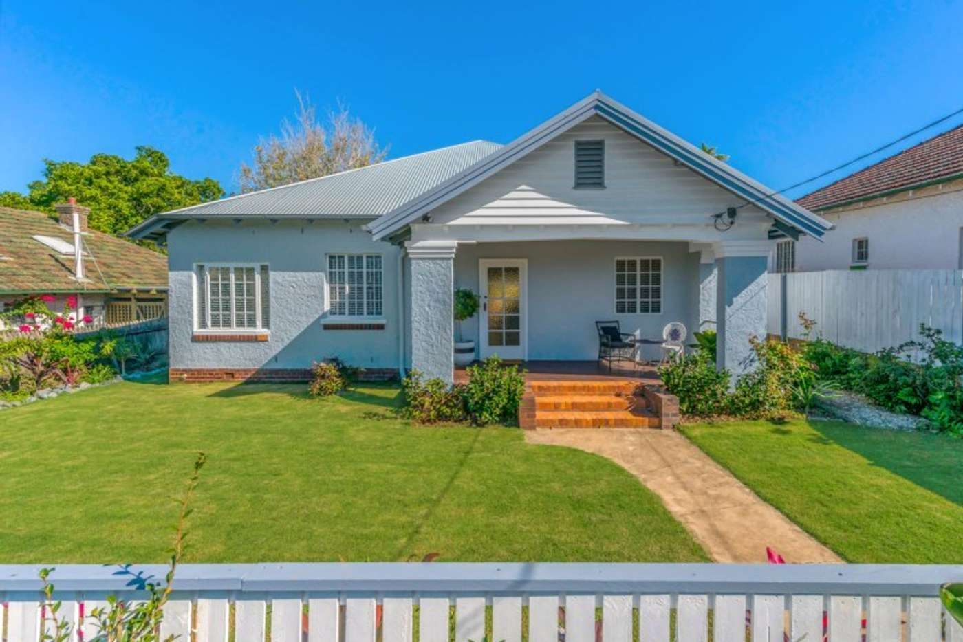 Main view of Homely house listing, 16 Lind Street, Newmarket QLD 4051