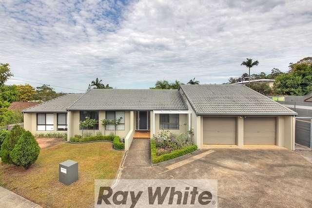 62 Achilles Drive, Springwood QLD 4127
