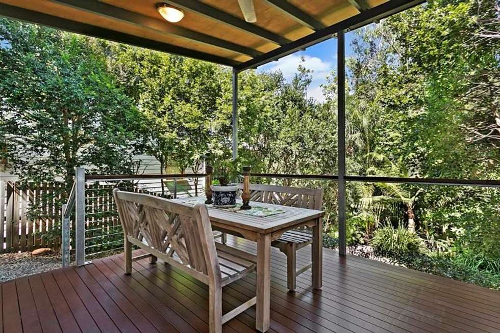 Third view of Homely house listing, 110 Payne Street, Indooroopilly QLD 4068