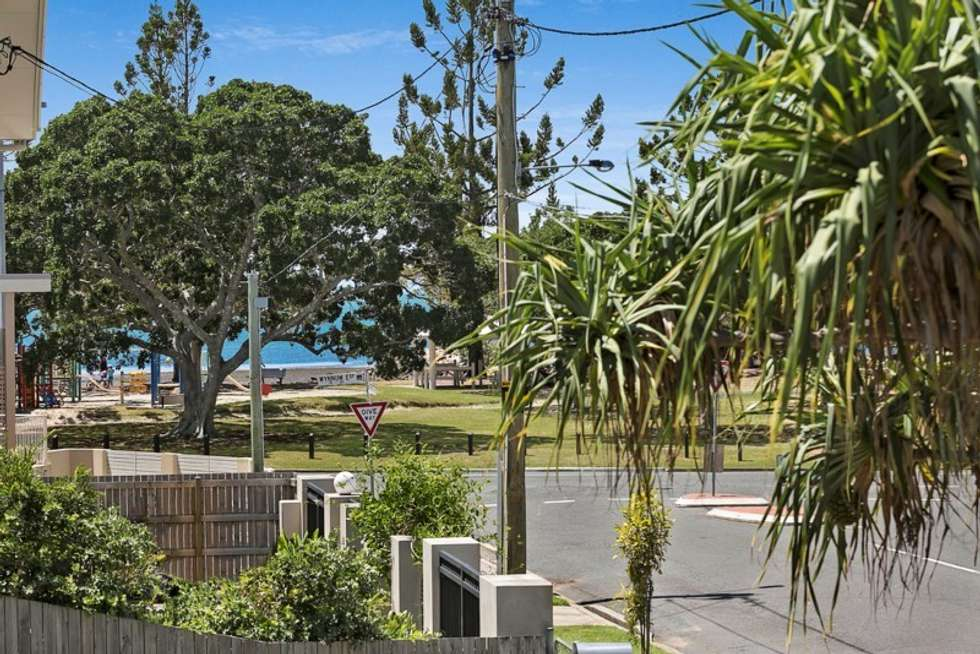 Second view of Homely house listing, 11 Charlotte Street, Wynnum QLD 4178