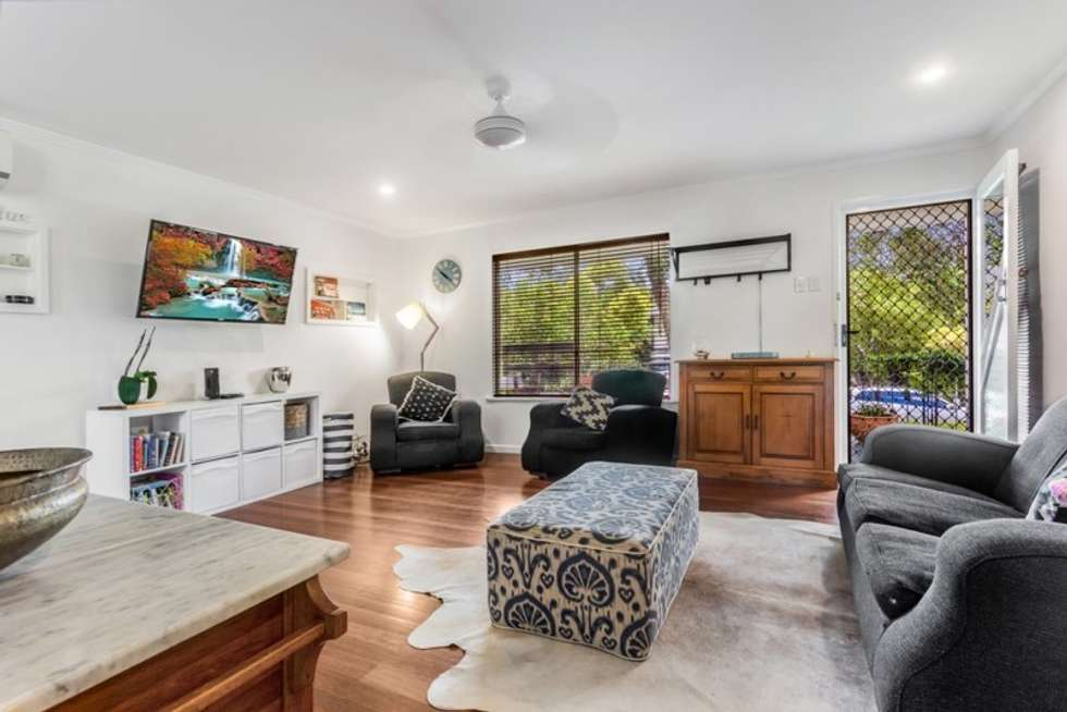 Fourth view of Homely house listing, 18 Gracemere Street, Newmarket QLD 4051