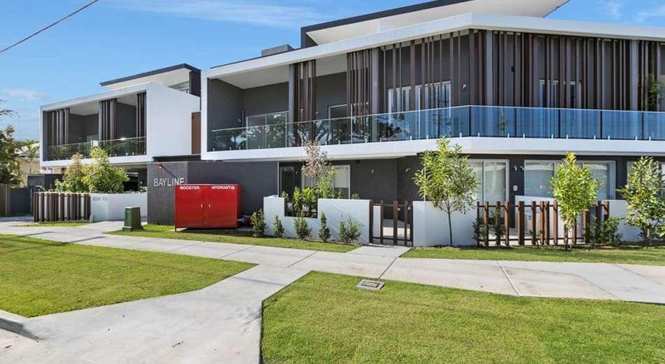 12/22 Bay Terrace, Wynnum QLD 4178