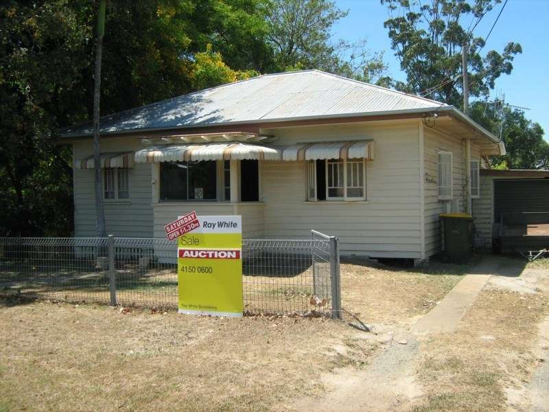 Main view of Homely house listing, 32B Walker Street, Walkervale, QLD 4670