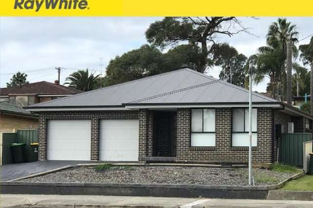 159 Lake Entrance Road, Barrack Heights NSW 2528